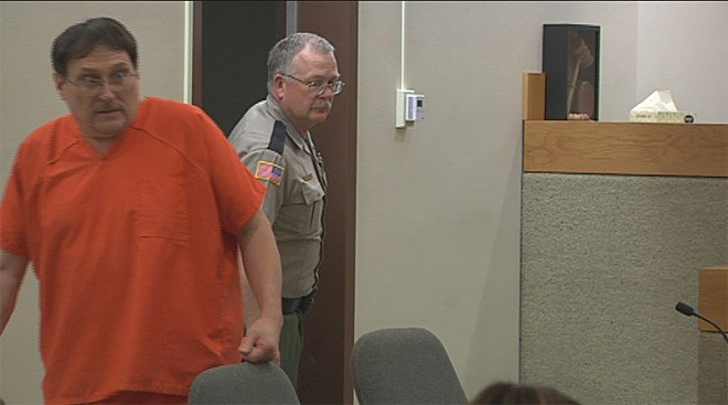Man facing multiple sex abuse charges pleads not guilty