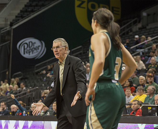 Sacramento State takes 97-85 win over Oregon - 9 - Oregon News Lab Photo