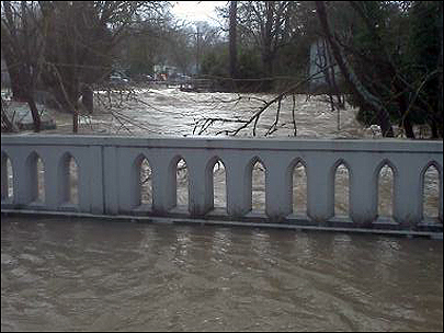 Salem Flooding