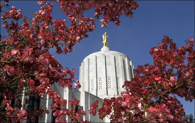 GOP, Dems both hope to break Oregon House deadlock
