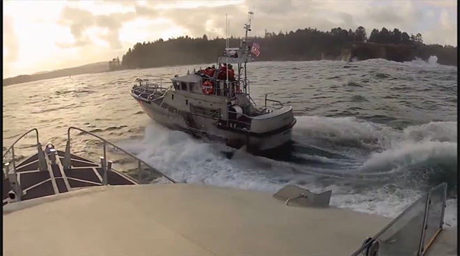 Scene from winning Coast Guard video of the year 2012 (14)