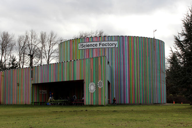 Science Factory in Eugene (1)