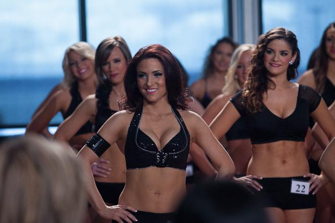 Sea Gals final audition