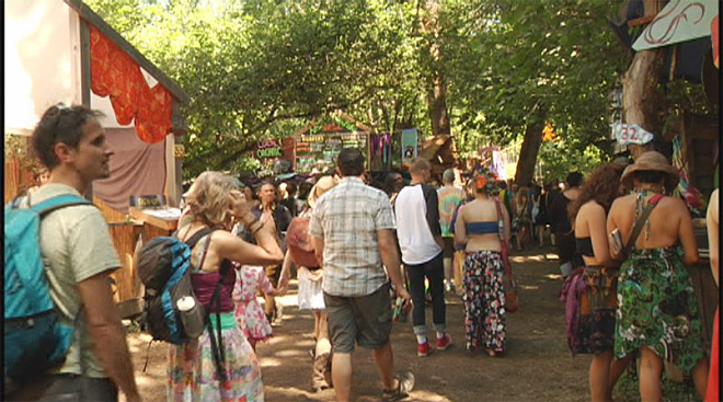 Security and volunteer staff make Oregon Country Fair go off without a hitch 03