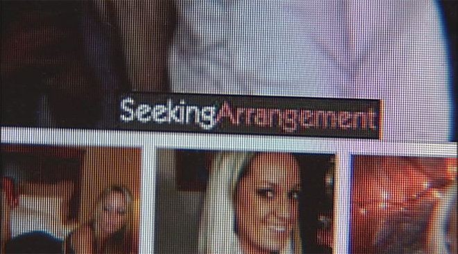 SeekingArrangements website