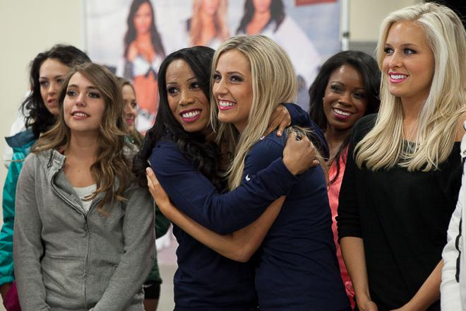 Semi-Final Sea Gals Auditions