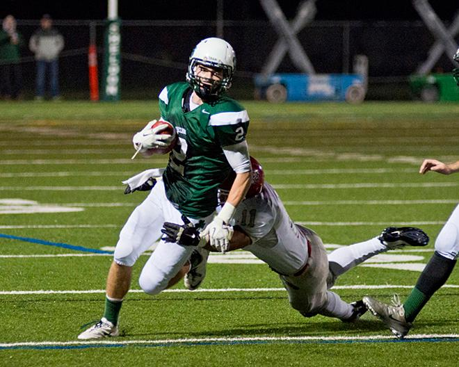 Sheldon hosts Roseburg in football playoffs