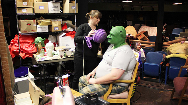 Shrek the Musical (2)
