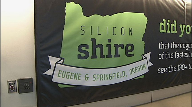 Silicon Shire: &#39;Eugene is a real hub for tech companies&#39;