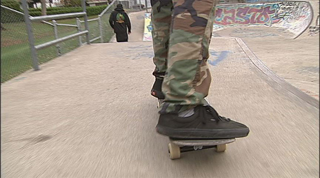 Skateboard laws: 'I didn't even know where I could ride downtown'
