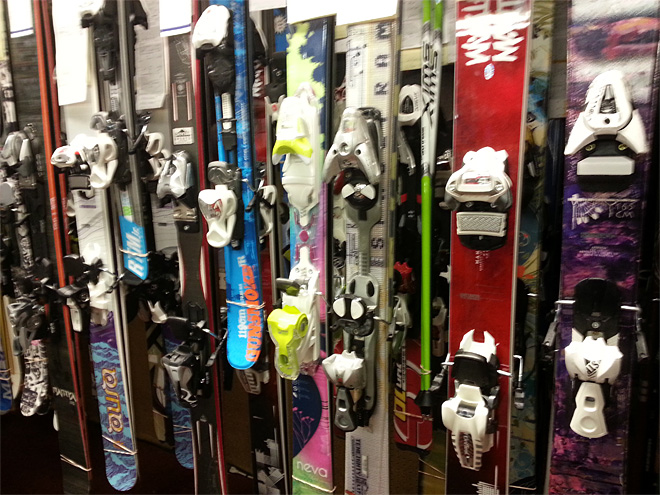 Ski shop hoping for more snow soon (3)
