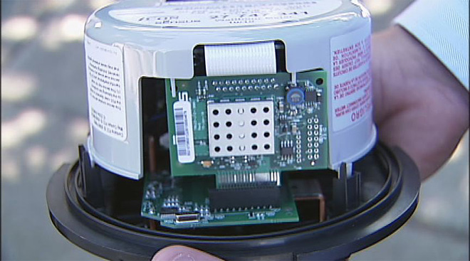 EWEB smart meter plan not without critics