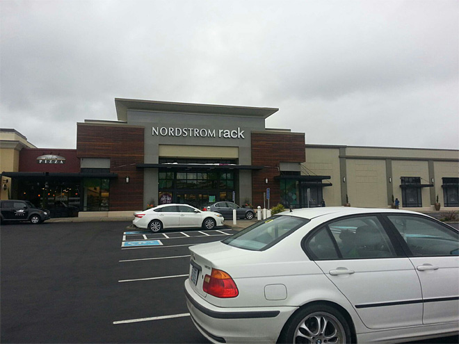 Sneak peek inside new Nordstrom Rack in Eugene (1)