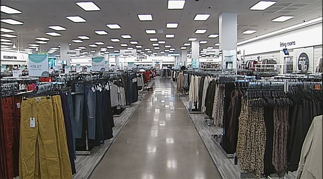 Sneak peek inside new Nordstrom Rack in Eugene (12)
