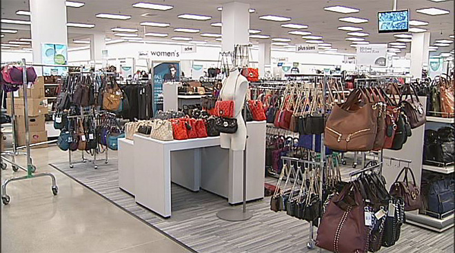 Sneak peek inside new Nordstrom Rack in Eugene (20)