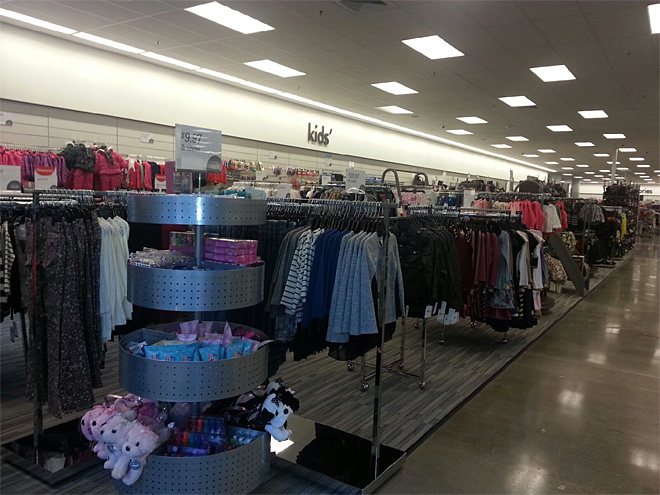 Sneak peek inside new Nordstrom Rack in Eugene (4)