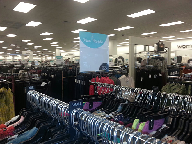 Sneak peek inside new Nordstrom Rack in Eugene (5)