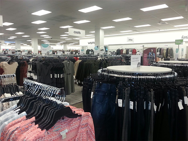 Sneak peek inside new Nordstrom Rack in Eugene (8)
