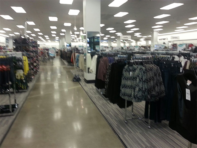 Sneak peek inside new Nordstrom Rack in Eugene (9)