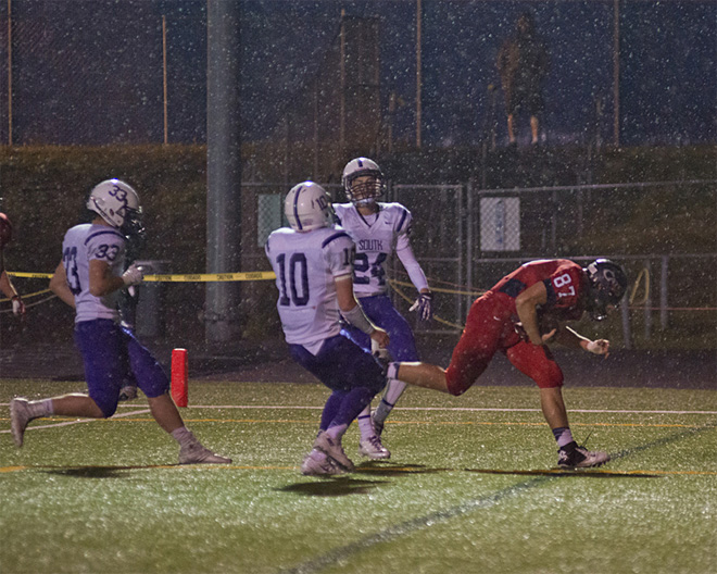 South Eugene ends disappointing season with loss to Westview - 13