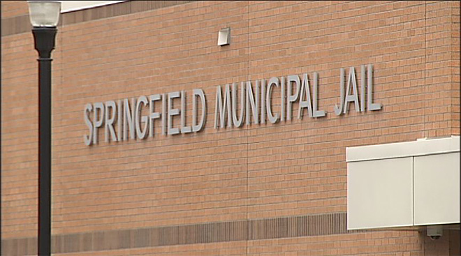 Springfield City Councilor arrested Sunday