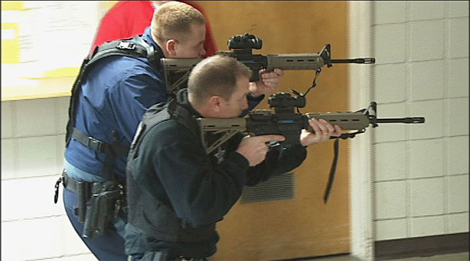 State police active shooter response training (10)