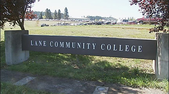 LCC: Part time, possibly full time jobs cut due to funding