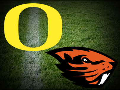 Ducks 3rd, Beavers 4th in Pac-10 preseason poll