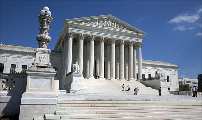 Supreme Court takes on privacy in digital age