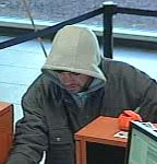 Suspect in US Bank robbery November 14 (1)