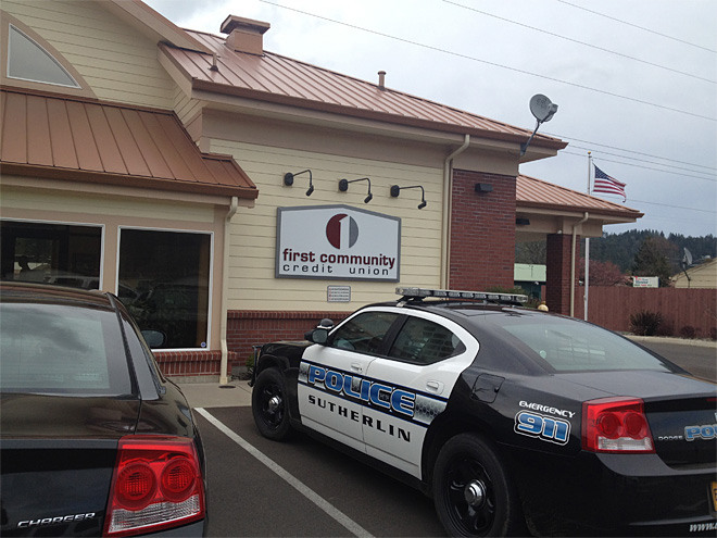 Sutherlin Bank Robbery (2)