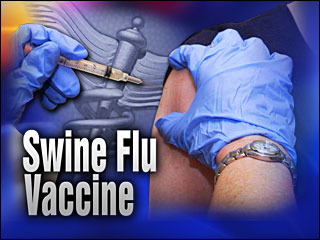 FAQs about the H1N1 swine flu vaccine