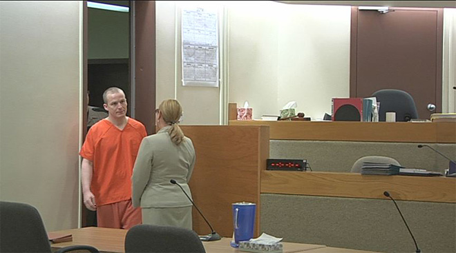 Myrtle Creek man gets 10 years in prison for shooting