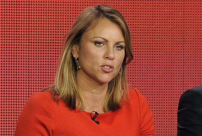 CBS: Lara Logan, producer ordered to take leave over Benghazi story