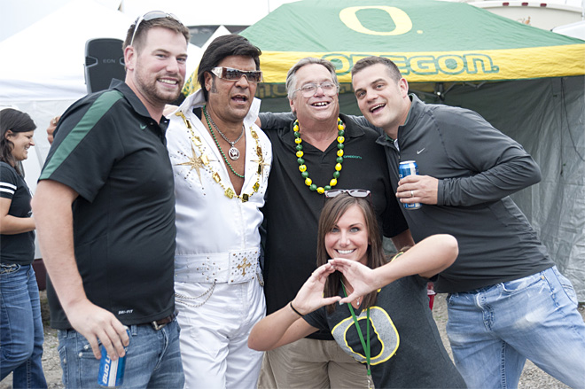 Oregon football student season tickets on sale Sunday
