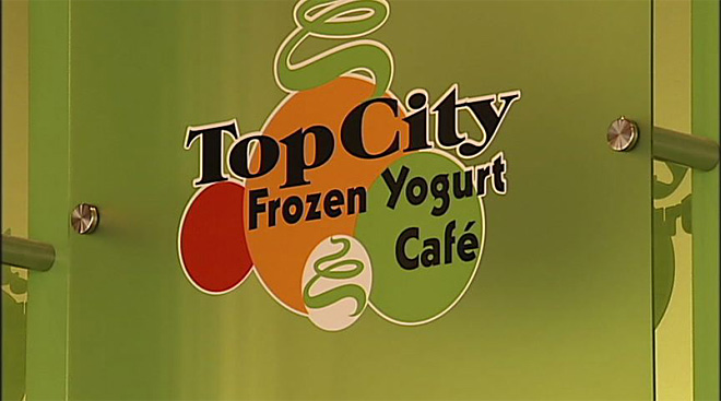Tasty Tuesday at Top City