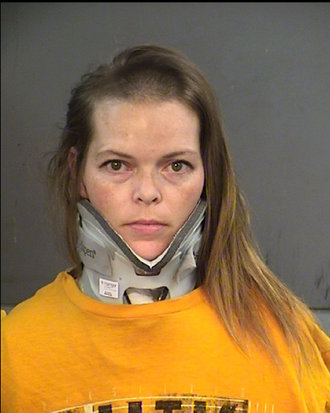 Sheriff: Woman was driving drunk in double fatal crash