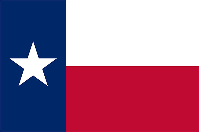 Texas flag - Copy