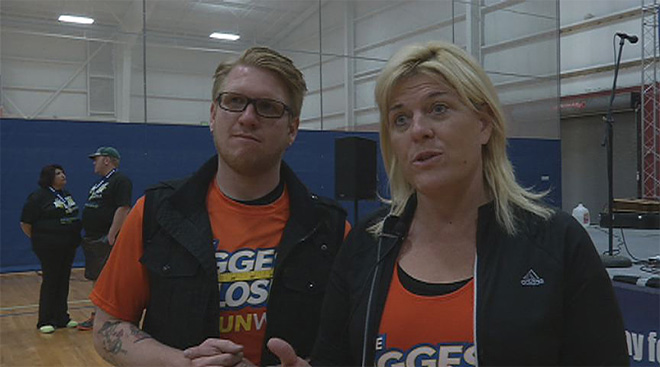 The Biggest Loser RunWalk comes to Springfield