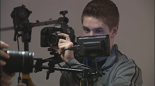 The Reel Life: Reality TV producers turn cameras on selves