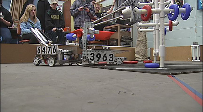 Thurston High School robotics program (11)