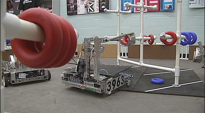 Thurston High School robotics program (16)