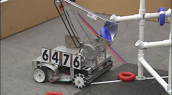 Thurston High School robotics program (8)