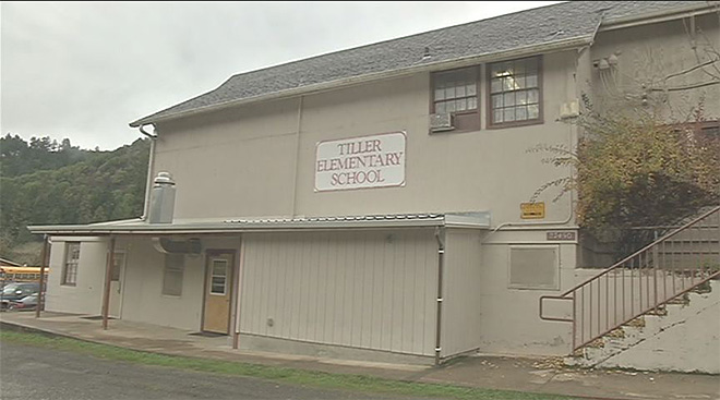 Tiller Elementary could close due to budget cuts