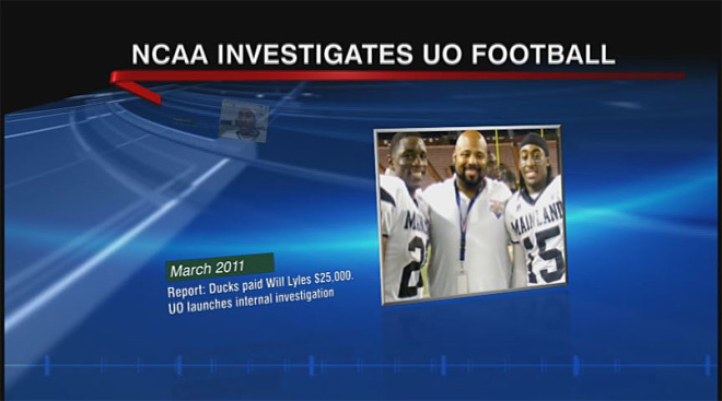 Timeline of NCAA investigation into Oregon football (4)