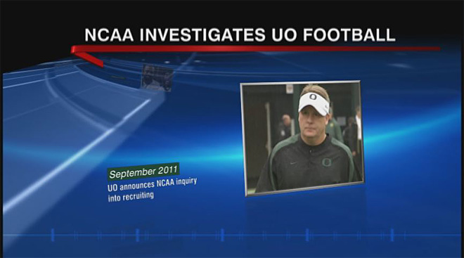 Timeline of NCAA investigation into Oregon football (6)