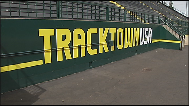 USA Track and Field trials return to Eugene for TrackTown16