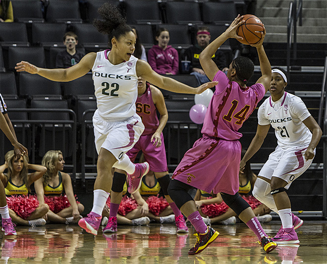 USC beats Oregon 88-78 _ Oregon News Lab 10