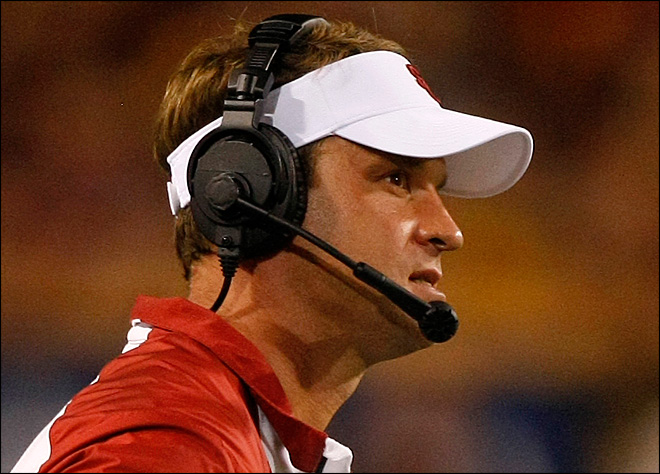 USC fires coach Kiffin after 7th loss in 11 games