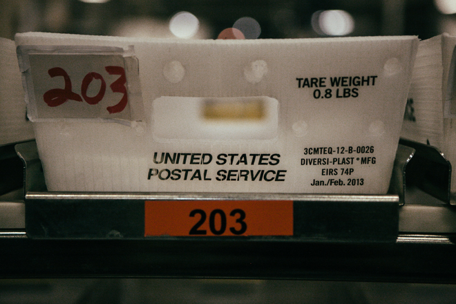 Postal Service, union wrangle over Staples outlets